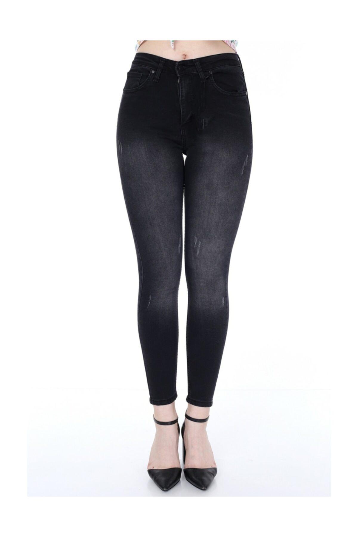 eGs Kadın  Kot Pantolon 1