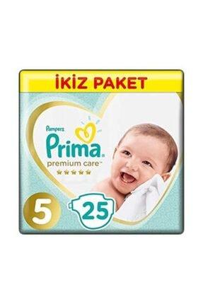 Prima Premium Care 5 Numara 25 Adet 11-16 kg