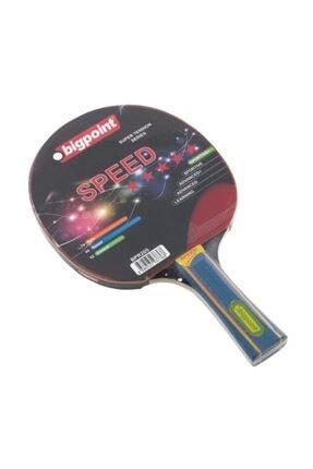 Bigpoint Masa Tenisi Raketi - 5* (Speed)