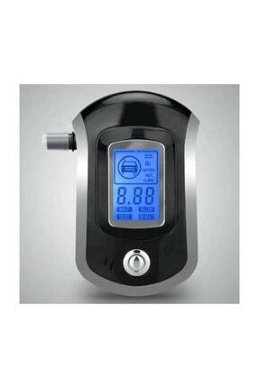 Jewval Dijital Alkolmetre Alkol Test Cihazı