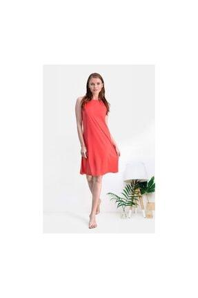 Pierre Cardin Nar Kadın Elbise 7548