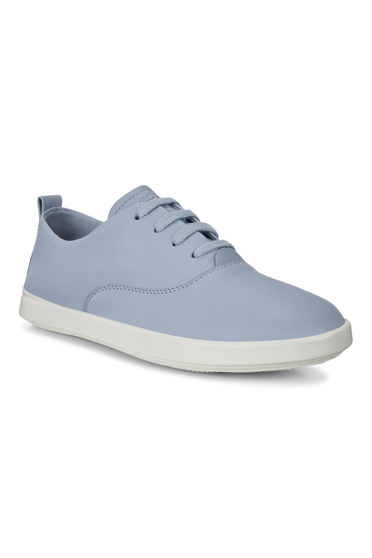 Ecco Kadın Casual Ayakkabı Leisure Dusty Blue Mavi 205003