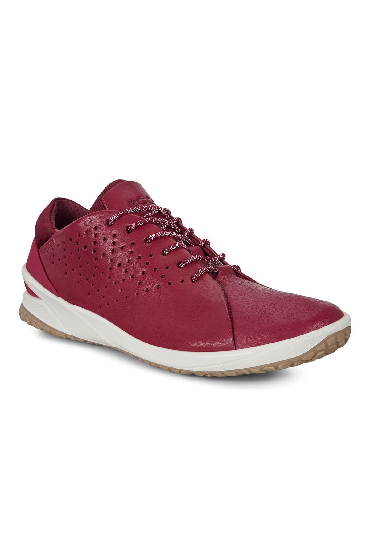 Ecco Kadın Outdoor Ayakkabı Biom Life Sangria Kirmizi 880313