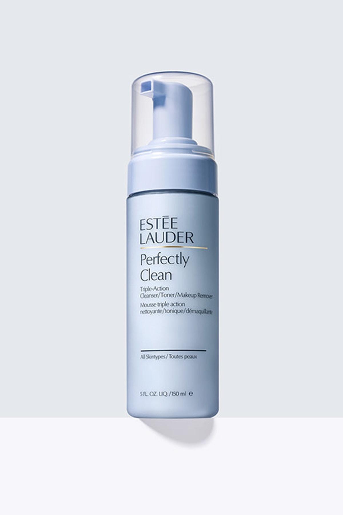 Estee Lauder 3 Etkili Yüz Temizleme Losyonu - Perfectly Clean Triple Action 15 ml 027131988090 1