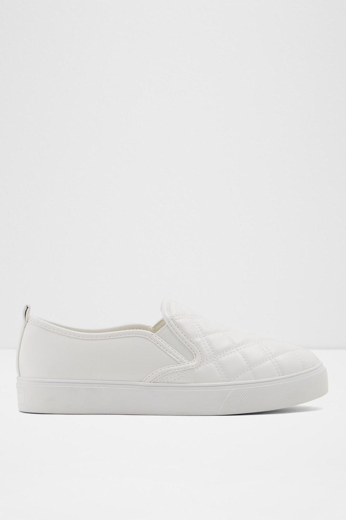 Aldo ELVUCLYA - Beyaz Kadın Sneaker 1