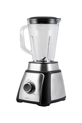 Karaca Shaker Inox Smoothie Blender 5001