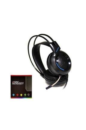 Platoon Pl-2413 3,5mm Gaming Mikrofonlu Oyuncu Kulaklığı