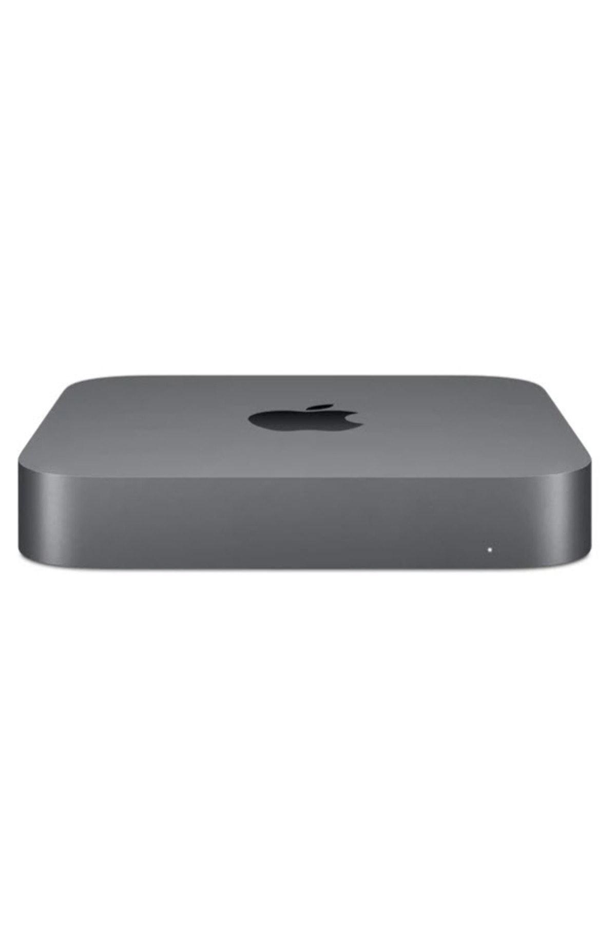 Apple Mac Mini Intel Core i3 8GB 128GB SSD 3.6GHz Mini PC Uzay Grisi MRTR2TU/A 1