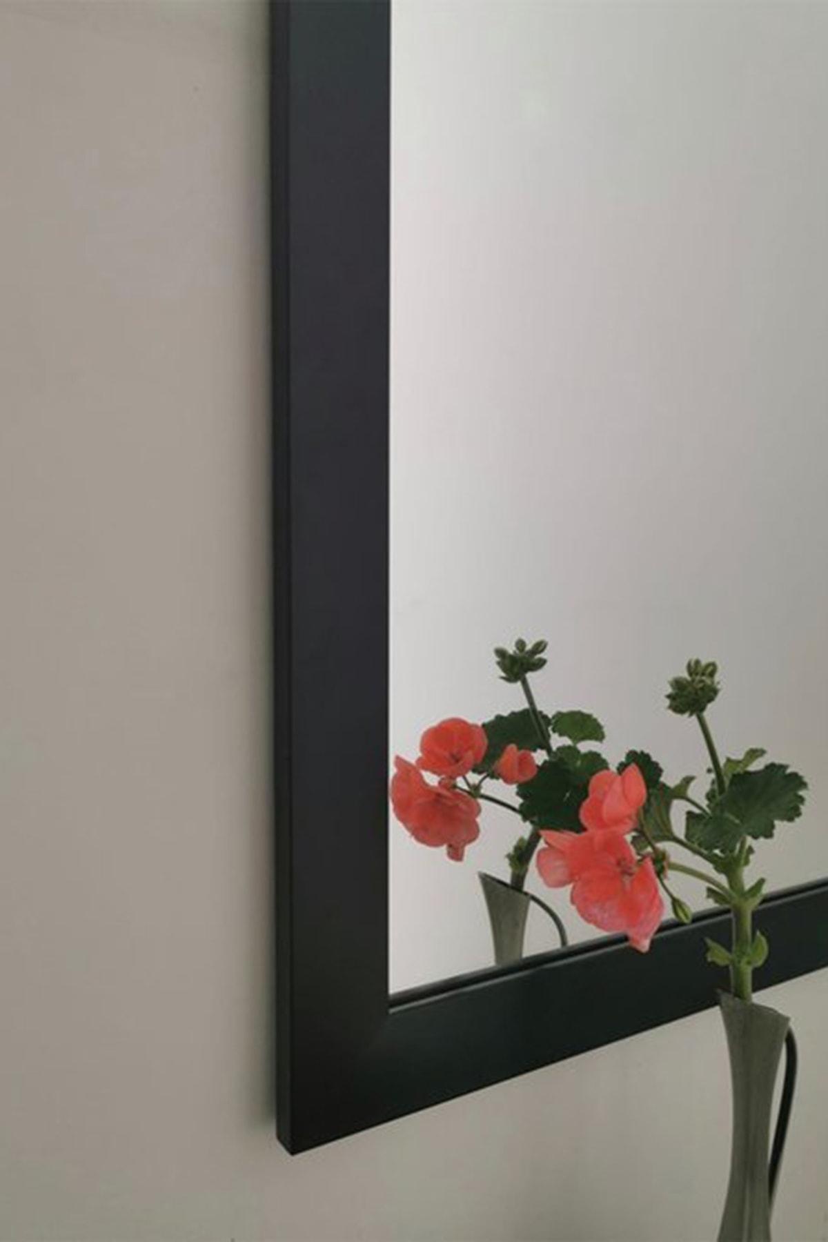 Vivense Neostill - 40X105 Cm Dekoratif Duvar Salon Ofis Boy Ayna A200 2