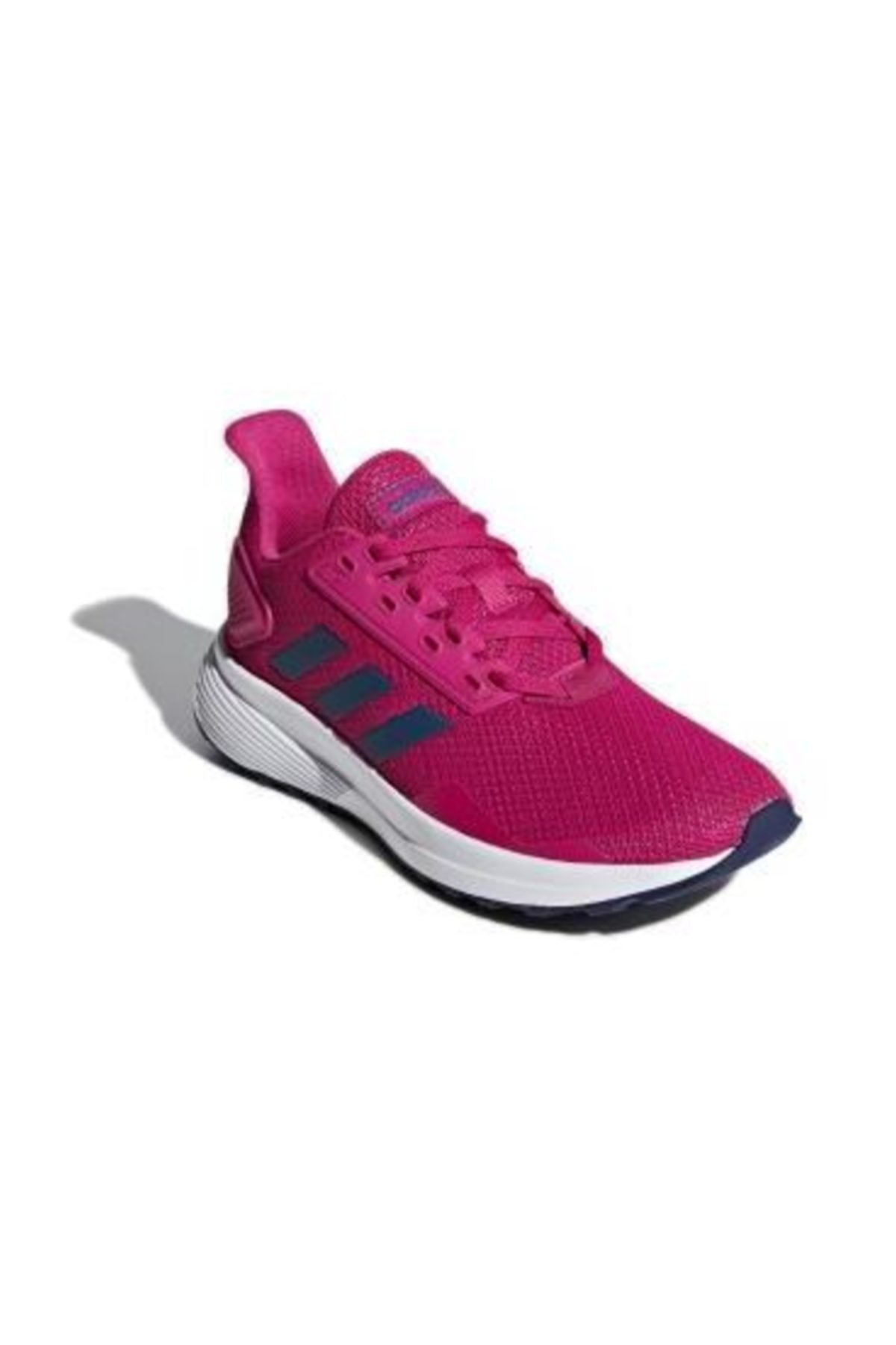 adidas DURAMO 9 K Pembe Kadın Koşu Ayakkabısı 100409040 1