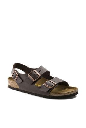 Birkenstock Mılano Pembe Klasik Ayakkabı 1Brkm2015001