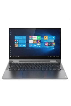 "LENOVO Yoga C740 Intel Core i7 10510U 8GB 512GB SSD Windows 10 Home 14"" FHD İkisi Bir Arada 81TC000VTX"