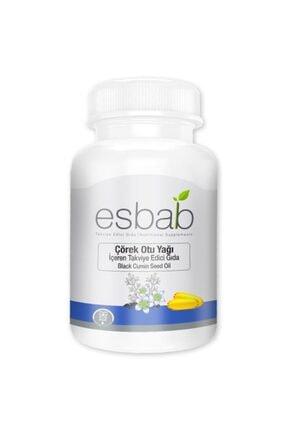BioBellinda Esbab Çörek Otu Yağı Takviye Edici Gıda 60 Kapsül - Soğuk Sıkım
