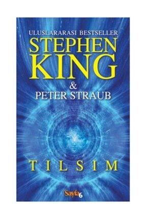 Sayfa6 Yayınları Tılsım / - Peter Straub,Stephen King