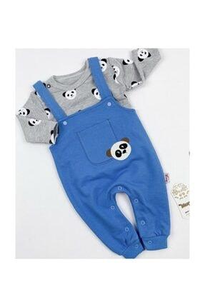 Murat Baby Tulum Panda Baskılı