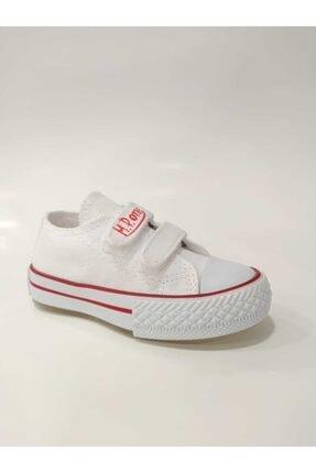 MP M.p. 3043 Sneakers Cırtlı Keten Işıklı Günlük Spor Ayakkabı