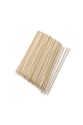YYB Bambu Çöp Şiş 25 cm 100 Tane