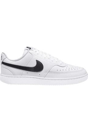 Nike Court Vision Lo- Erkek Spor Ayakkabı-cd5463-101