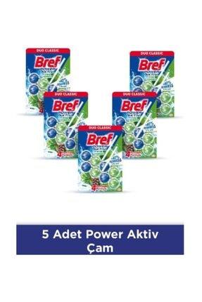 Bref Power Aktiv Çam Duopack 5'li Set