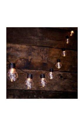 Nettenevime Dekoratif Ampul Led 10lu Süs Işık Pilli