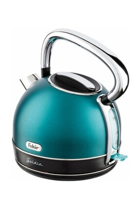 Fakir Goldie Kettle Turquise
