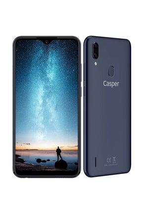 Casper Via G4 Dual 32Gb Uzay Siyahı (Casper Türkiye Garantili)