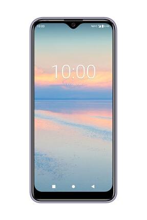 Casper VIA.A4-B-64 64GB Akıllı Telefon Kristal Beyazı