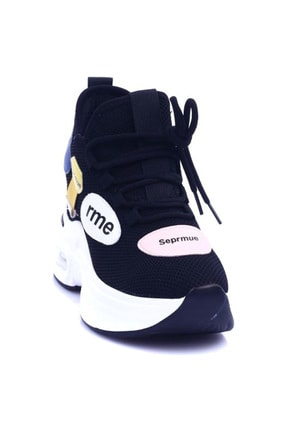 Guja Siyah Kadın Yürüyüş Ayakkabısı 20Y308-12