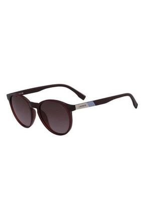Lacoste Unisex güneş Gözlüğü L874S 604 52
