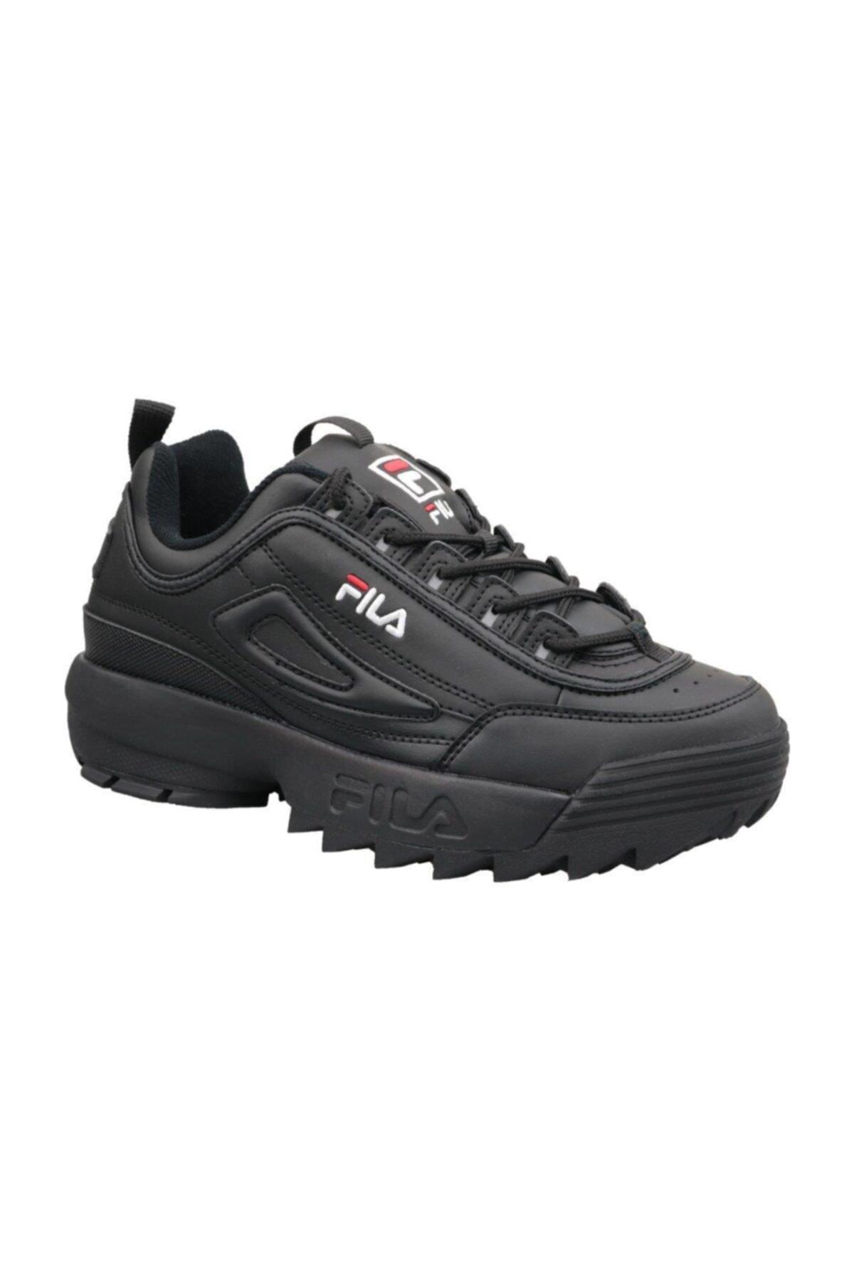 Fila Dısruptor Low Günlük Spor Ayakkabı 1