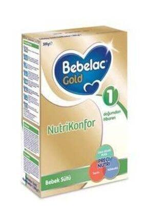 Bebelac Gold NutriKonfor 1 - 300 gr