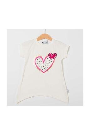 Miss Tuffy Çocuk T-shirt Lr19-54