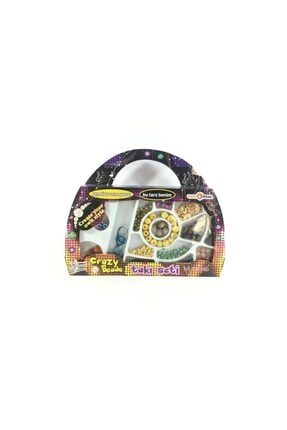 Crazy Baby Crazy Beads Çantali Takı Seti -