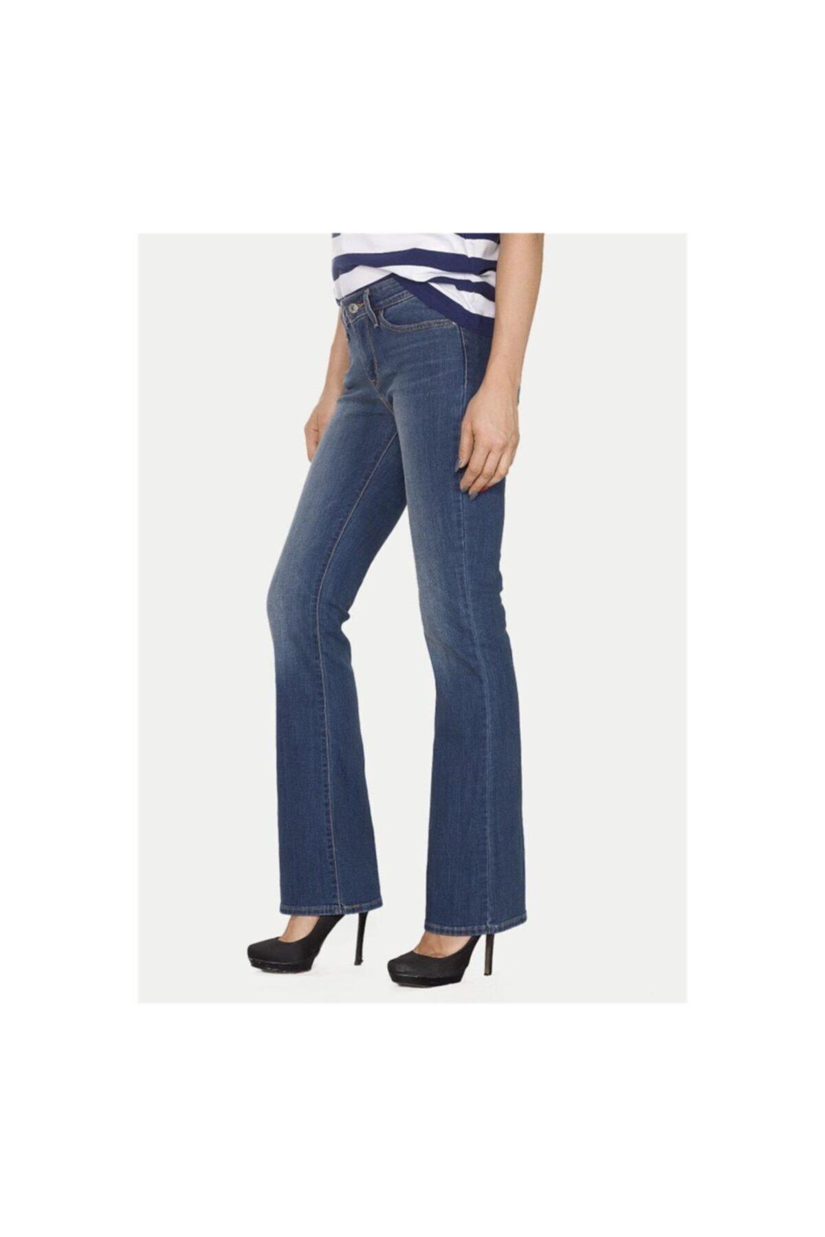 Levi's Jeans 715 Bootcut 2