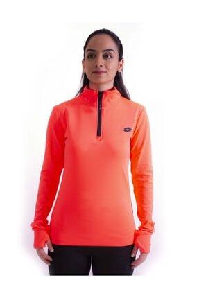 Lotto Sweatshirt Kadın Fuşya-davide Sweat Hz Pl-w-r9582