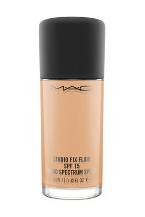M.A.C Fondöten - Studio Fix Fluid Spf 15 NC26 30 ml 773602289523