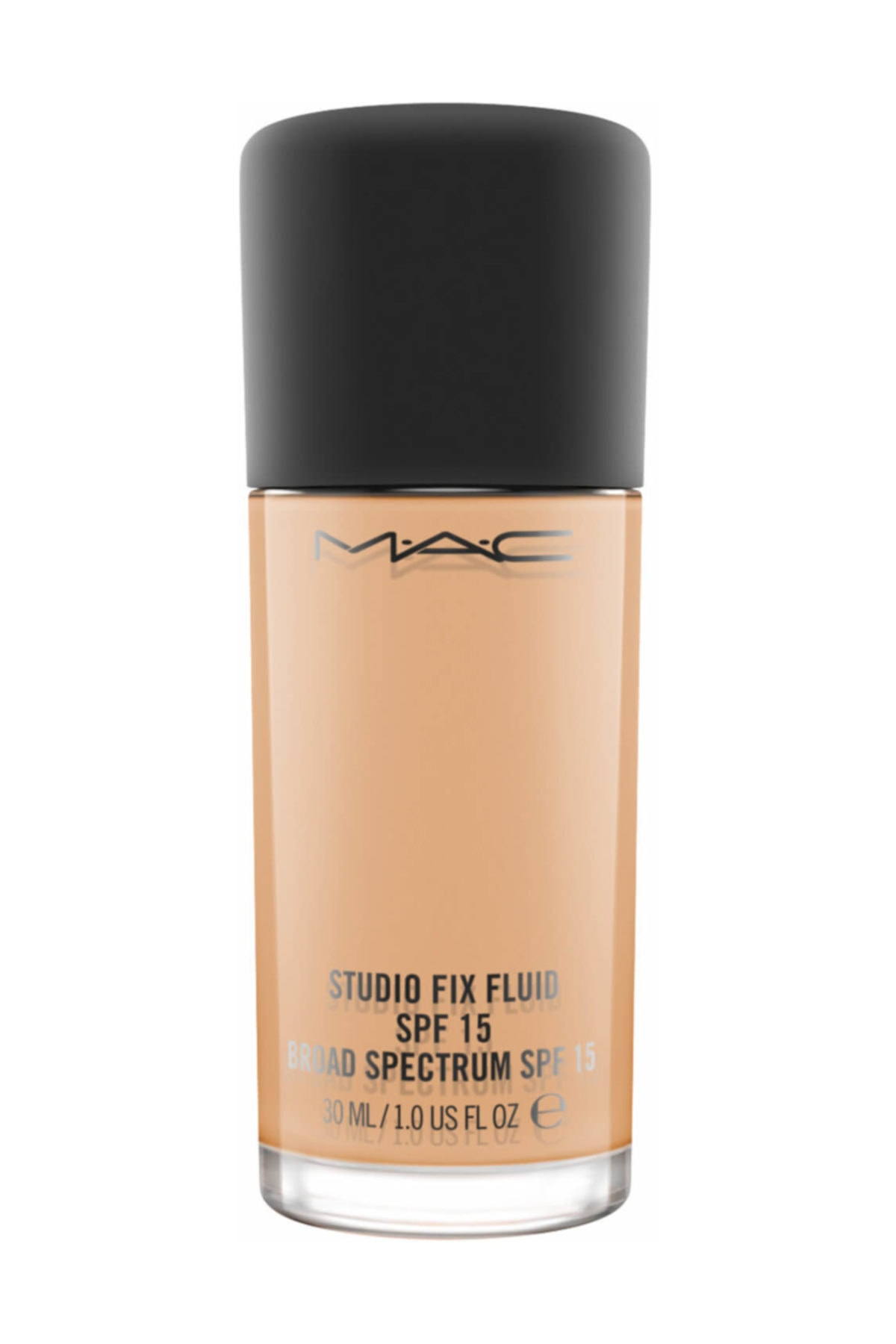 M.A.C Fondöten - Studio Fix Fluid Spf 15 NC26 30 ml 773602289523 1