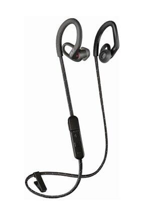 Plantronics Backbeat Fıt 350 Ter/su Geçirmez Kablosuz Spor Kulaklık Siyah/gri