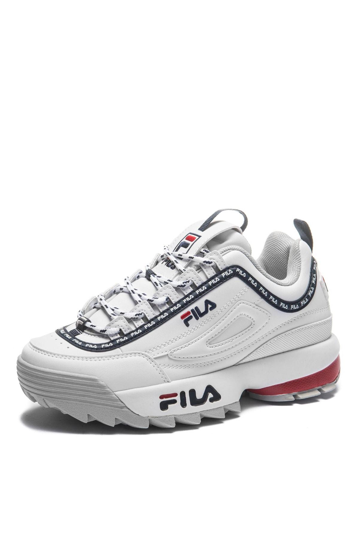Fila Kadın Sneaker - 1010748_92N 2