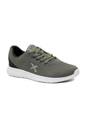 Kinetix Meyo Haki Erkek Spor Ayakkabısı