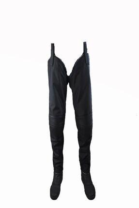 Ksburda Motosiklet Rüzgar Koruyucu Dizlik Pantolon