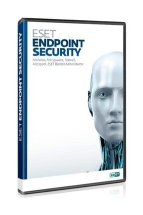 Nod32 Eset Endpoint Protection Advanced 1+10 1 YIL