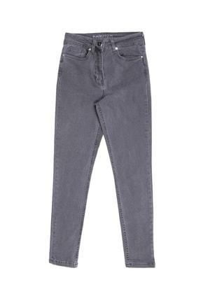 Fabrika Kadın Gri Jeans 504395242 Boyner