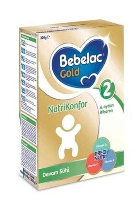 Bebelac 2 Gold NutriKonfor 300 gr