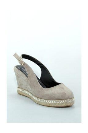 Hayati Arman Kadın Topuklu Ayakkabı