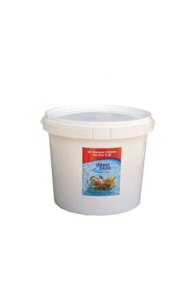 DEEP BLUE %90 Granül Toz Klor 25 kg