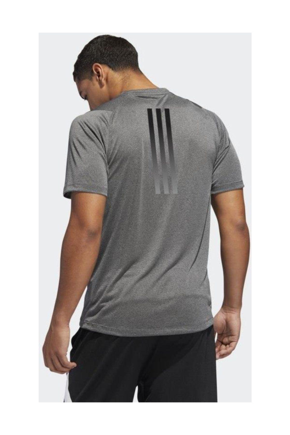 adidas FL_TEC Z FT CCO Erkek Tişört 2