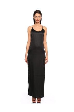 SH Siyah Elbise