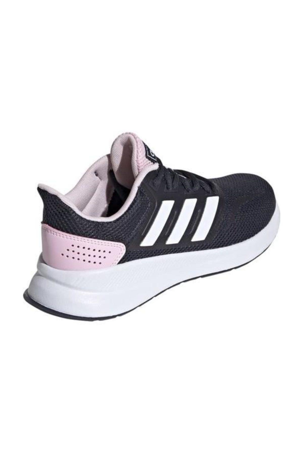 adidas RUNFALCON Kadın Koşu Ayakkabısı 2