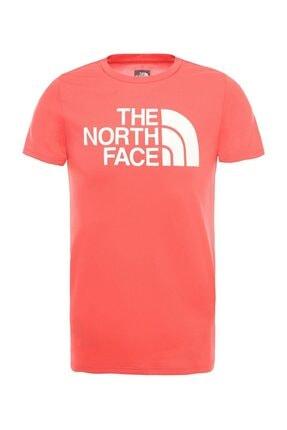 THE NORTH FACE G SS REAXION Tişört NF0A3S3CNXG1